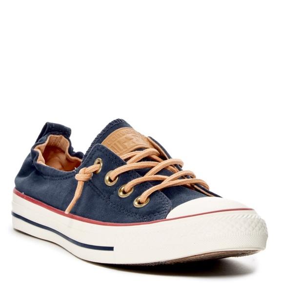 Chuck Taylor Peached Shoreline Sneaker